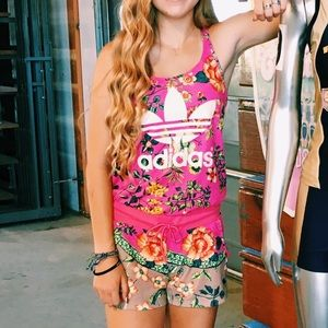 Adidas Originals Romper